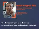 Social & Science – Ralph Fregosi, PhD November 21, 2019